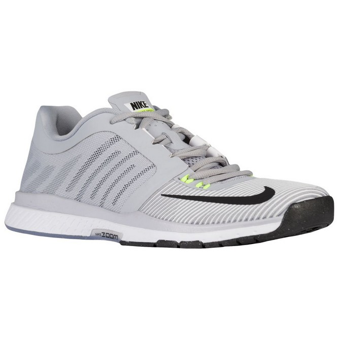 NIKE | Zoom Speed Trainer 3 Gri/Negrii/Albi | Adidasi Training Barbati | 60729-996