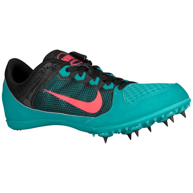 NIKE | Zoom Rival MD 7 Negrii | Cuie Atletism Dama | 89151-255