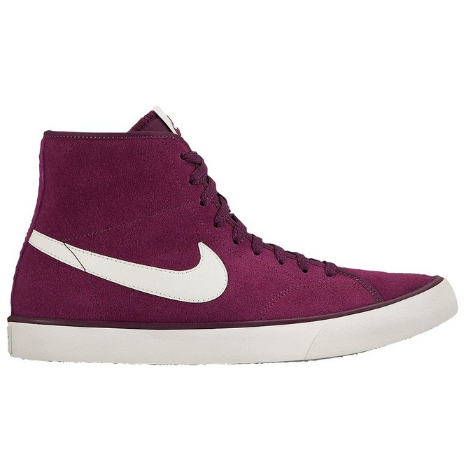 NIKE | Primo Court Mid Violet | Adidasi Casual Dama | 83646-799