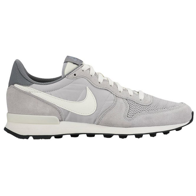 NIKE | Internationalist Gri | Adidasi Alergare Barbati | 38053-143