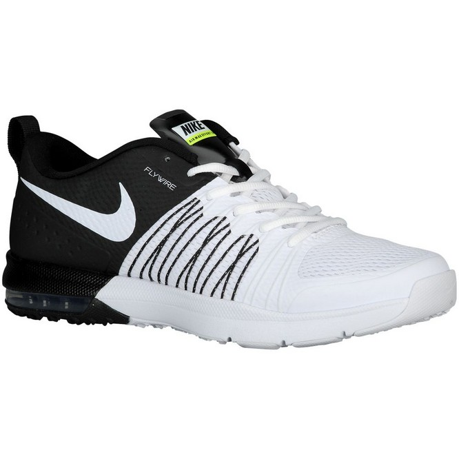 NIKE | Air Max Effort TR Negrii/Albi | Adidasi Training Barbati | 76670-700