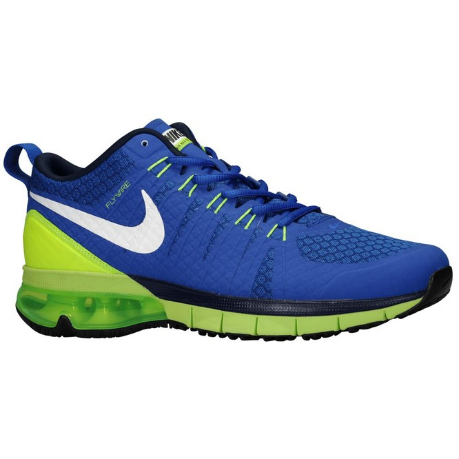 NIKE | Air Max TR180 Albastru Regal/Obsidienne/Albi | Adidasi Training Barbati | 21843-238