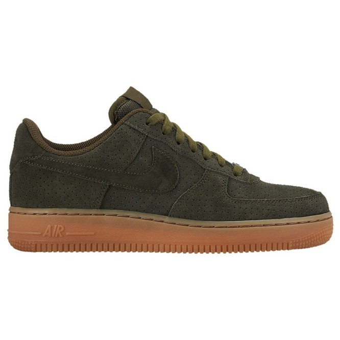 NIKE | Air Force 1 '07 Maro | Adidasi Baschet Dama | 51533-962