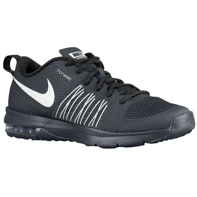NIKE | Air Max Effort TR Negrii/Gri/Albi | Adidasi Training Barbati | 92567-922
