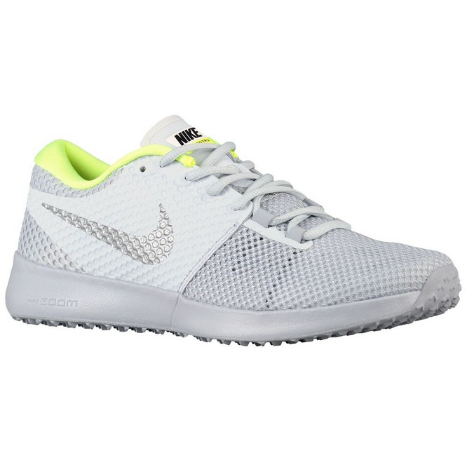 NIKE | Zoom Speed TR 2 Platină/Gri/Metallic Argintii | Adidasi Training Barbati | 44678-788