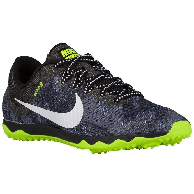 NIKE | Zoom Rival Waffle Negrii/Albi | Cuie Atletism Dama | 16086-611